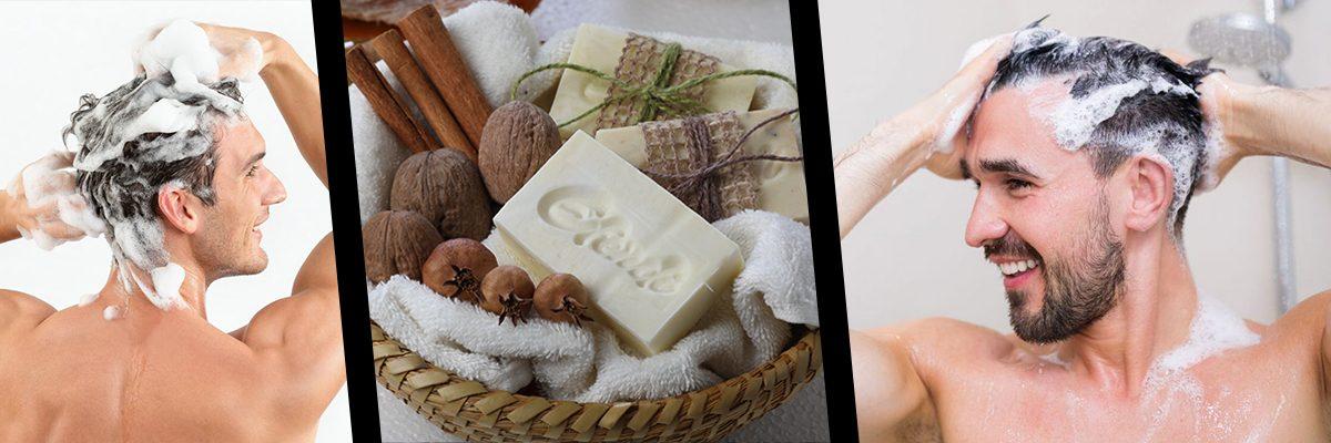 Saç Sabun Katı Şampuan Kullanımı Hakkında Merak Edilenler 2