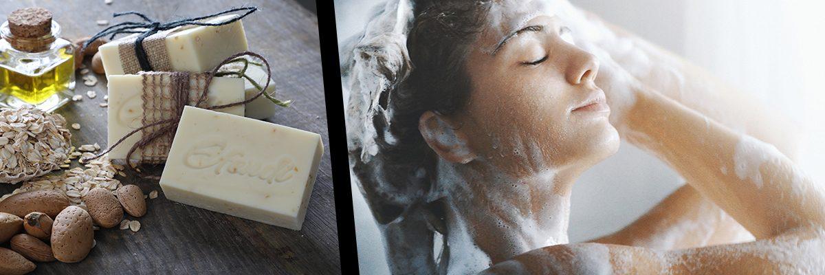 Saç Sabun Katı Şampuan Kullanımı Hakkında Merak Edilenler 4